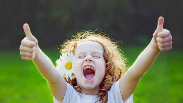 Štěstí a šťastný člověk