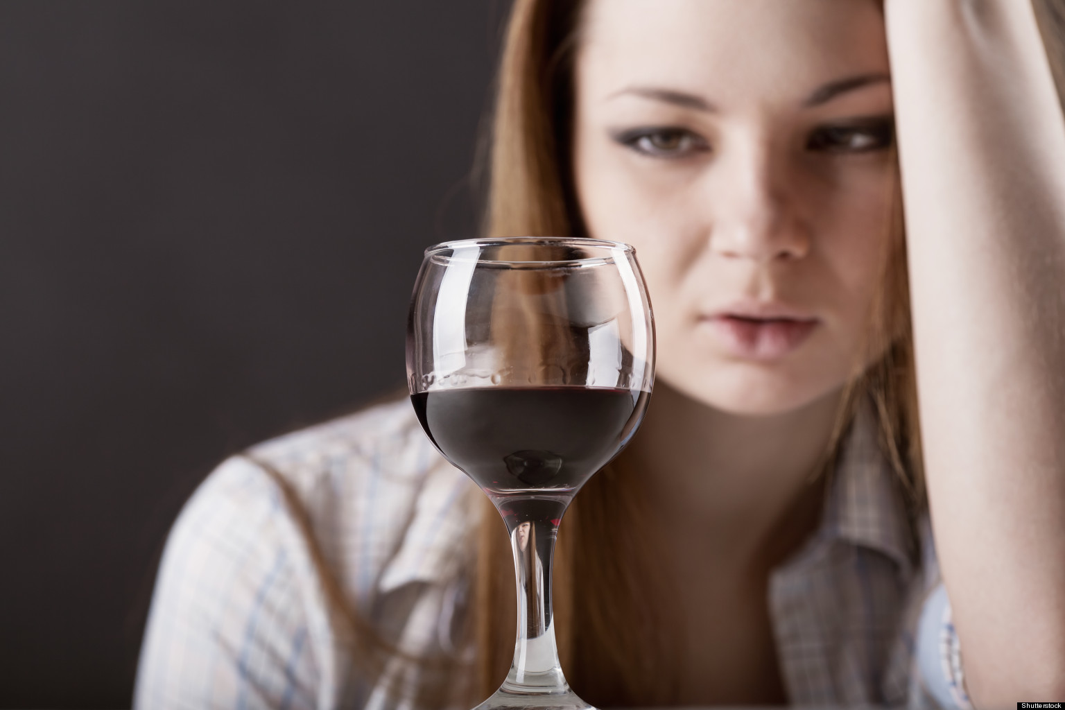 Alkohol a řešení problémů alkoholem