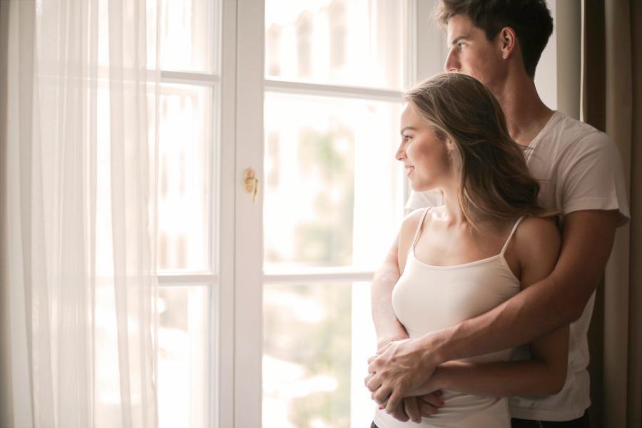Jak budovat intimitu ve vztahu?
