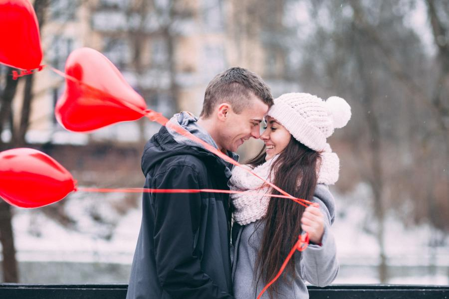 Jak na intimitu ve vztahu