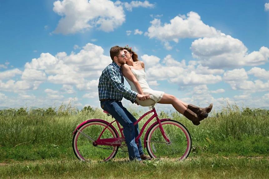 Šťastní ve vztahu