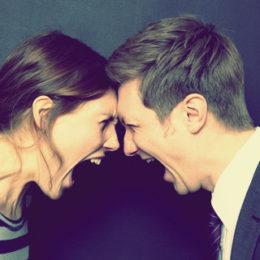 Asertivní chování v komunikaci mezi mužem a ženou