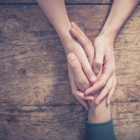 Deprese a podpora partnera s depresí
