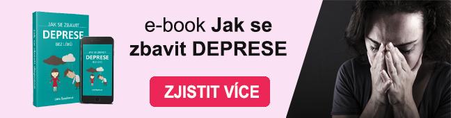 Sada jak se zbavit deprese