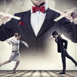 Manipulace a manipulativní chování
