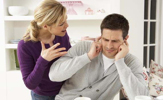 jak řešit hádky s partnerem (2)