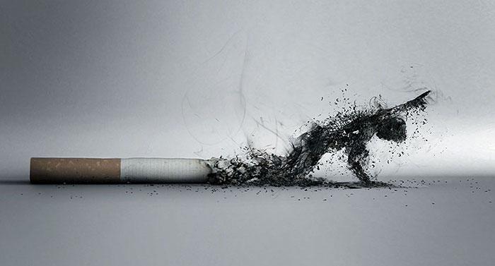 Jak přestat s kouřením