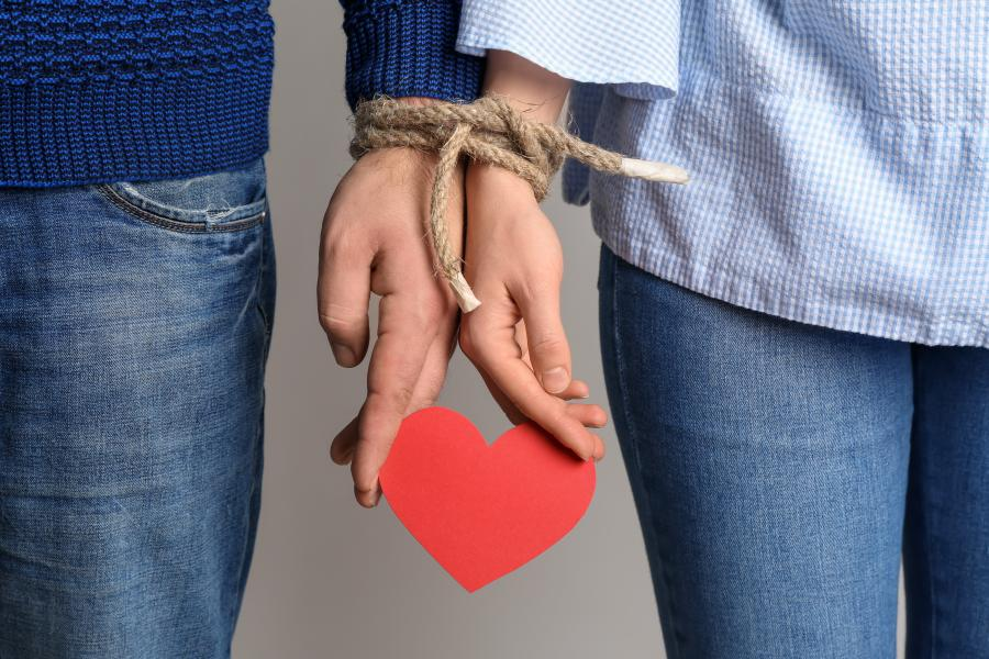 Jak poznat závislý vztah