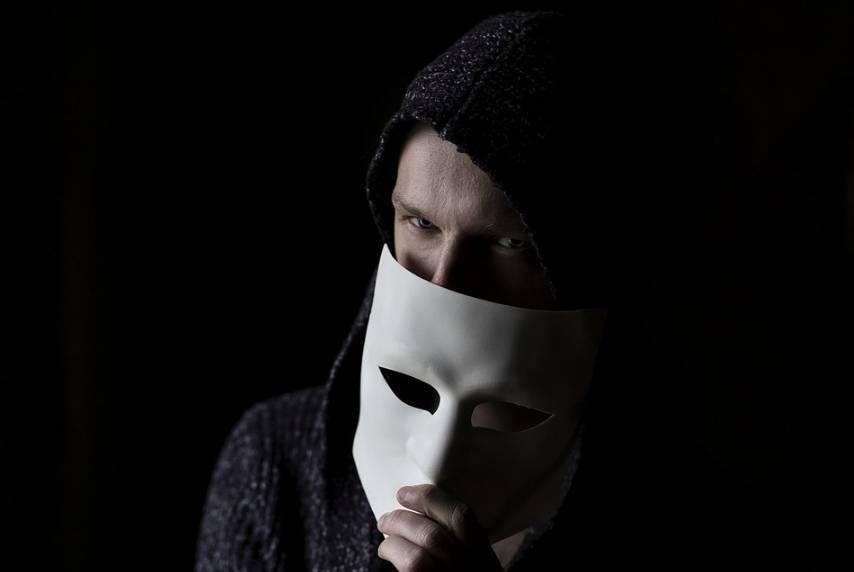 Naučte se poznat psychopata