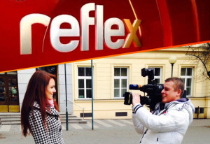 TV Markíza reportáž o terapeutických panenkách