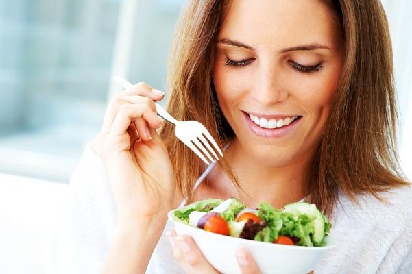 Zdravá strava a zdravé jídlo